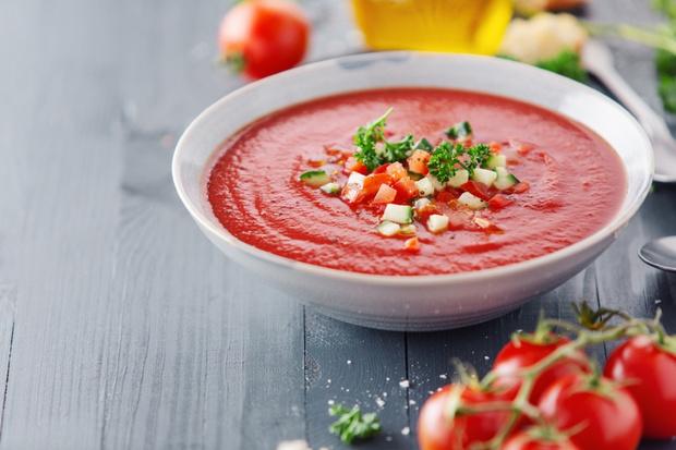 Фото №2 - Быстрый ужин: скорость и томатная паста наперевес