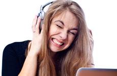 Сети музыки