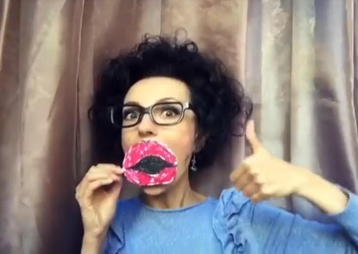Фото №7 - Красивая и смешная! Питерская актриса Евгения Свиридова сразила нас веселыми видео и ямочками