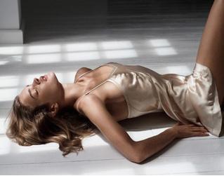 Секс-символ недели: Наталья Водянова!