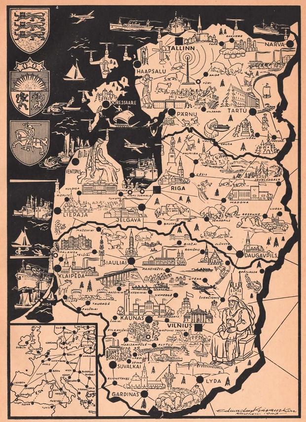 Фото №2 - 6 случаев, когда страны продавали свои территории