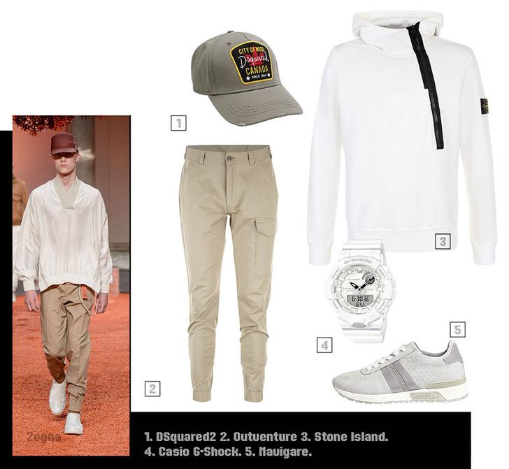 Фото №5 - Как носить белый цвет этим летом. Наш бескомпромиссный гид!