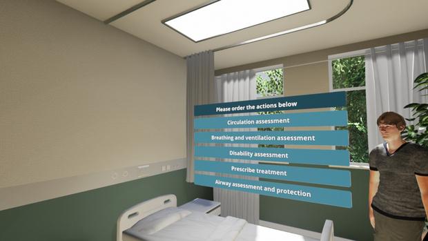 Фото №2 - Как выучить английский с помощью виртуальной реальности?