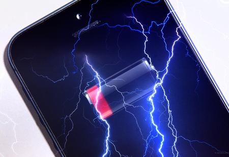 Как максимально быстро зарядить iPhone