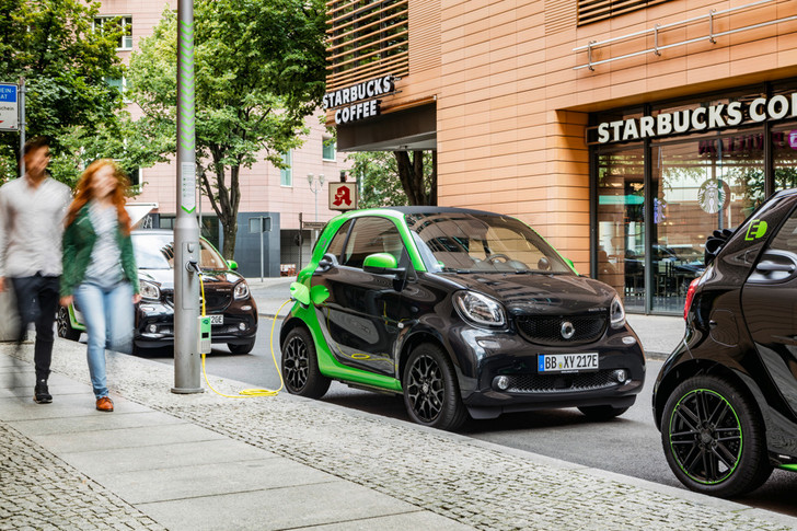 Фото №19 - Как Smart Electric Drive попал в вишлист автомобильного редактора MAXIM?