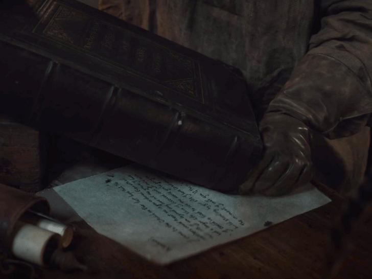 Фото №7 - Еще 16 важных деталей из седьмого сезона «Игры престолов», которые ты, скорее всего, пропустил