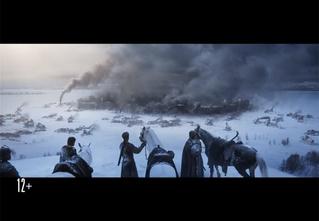 Трейлер «Легенды о Коловрате» — нового русского блокбастера. В хорошем смысле!
