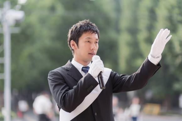 Фото №1 - Японский кандидат в мэры предлагает передать управление искусственному интеллекту