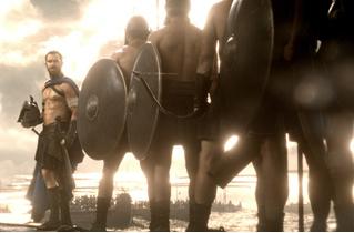 Это Спарта! Снова Спарта!