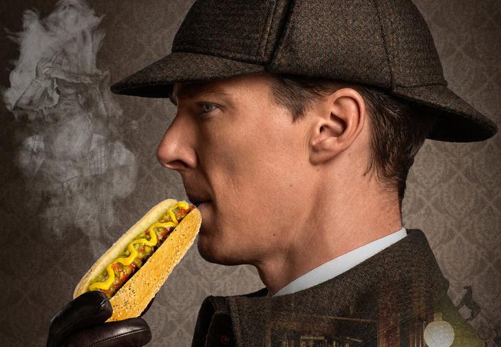 Фото №2 - Ученые подсчитали, что вредная пища убивает больше людей, чем курение