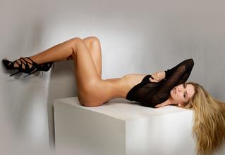 Вера Брежнева: «Я захотела передать сексуальность такой, какой сейчас ее чувствую»