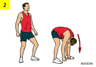 Фото №3 - Как сесть на шпагат: 8 простых шагов