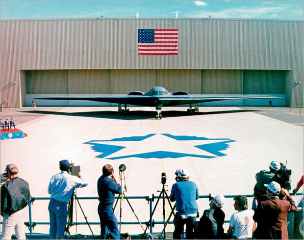 Фото №9 - История самолета-невидимки, который чуть не изменил ход Второй мировой войны