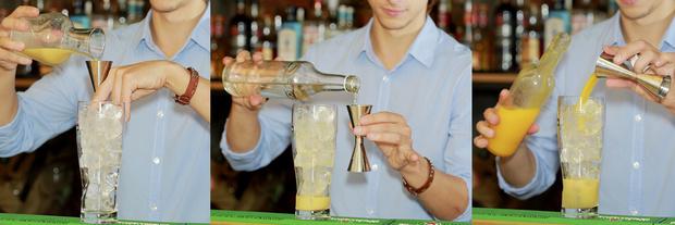 Фото №10 - Лучшие пивные коктейли: 7 главных мужских рецептов