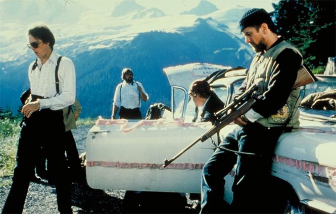 Фото №1 - 10 худших фильмов, получивших «Оскар»