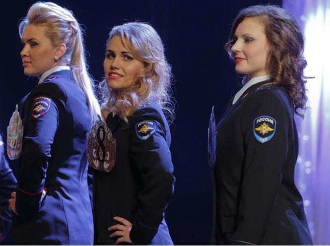 Эро фото девушек полицейских, анал с русскими девчонками