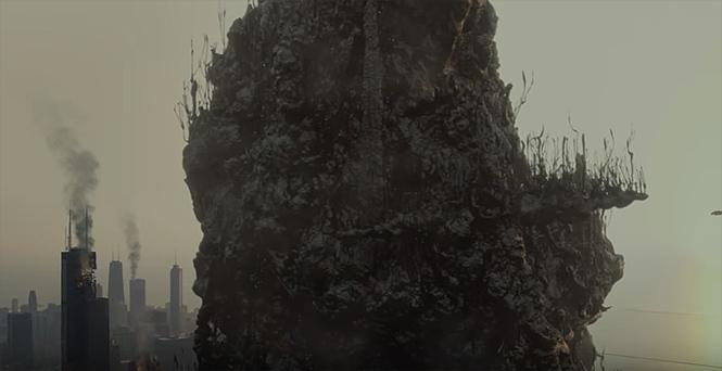 Фото №1 - Сигурни Уивер в фантастической короткометражке от создателя «Района № 9». Премьера!