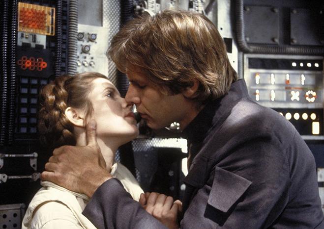 Секреты поцелуя