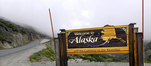Фото №2 - В аду нужны хорошие стрелки (гонзо-репортаж из Аляски)