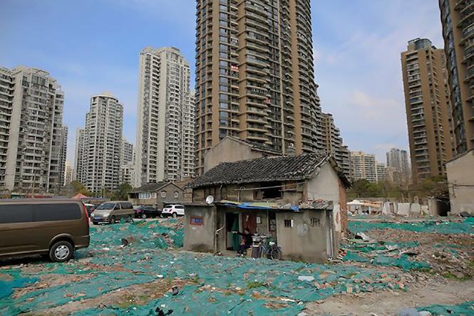 Фото №1 - 32 дома под снос, упрямые владельцы которых отказались выселяться