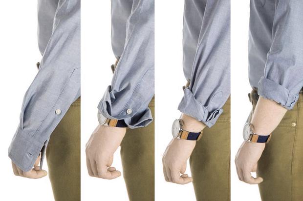 Фото №3 - 100 самых честных правил мужского гардероба! Часть 1: верхняя одежда, пиджак, рубашка