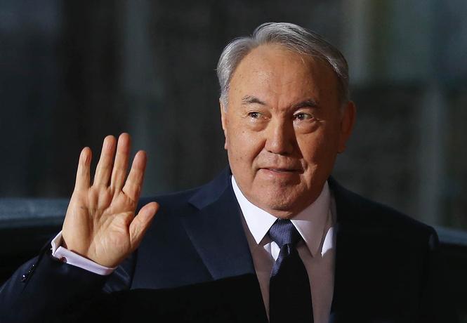 Бесплатно видео секс нурсултан назарбаев президент казахстан