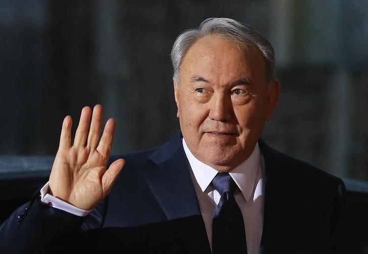 Фото №1 - Нурсултан Назарбаев объявил, что уходит в отставку (видео)