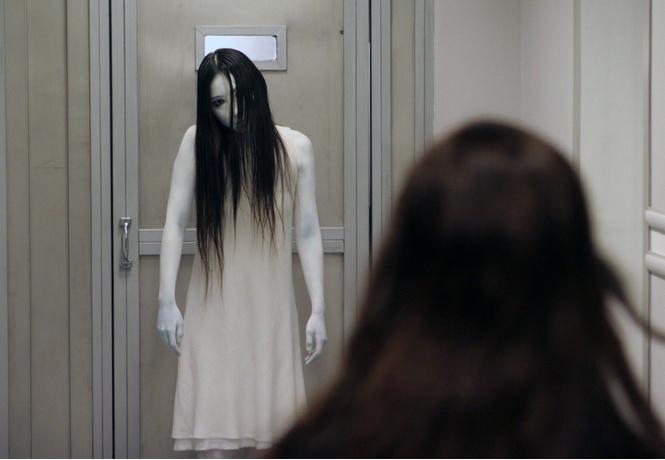 9 японских фильмов ужасов, от которых у тебя суши выпадут изо рта