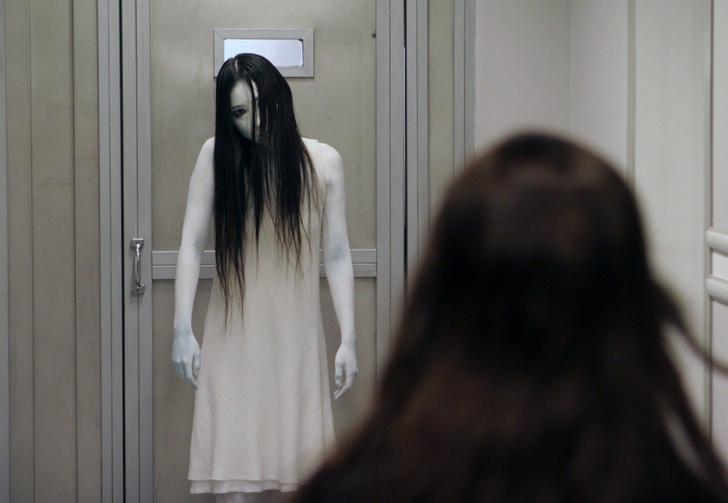 Фото №1 - 9 стоящих японских фильмов ужасов