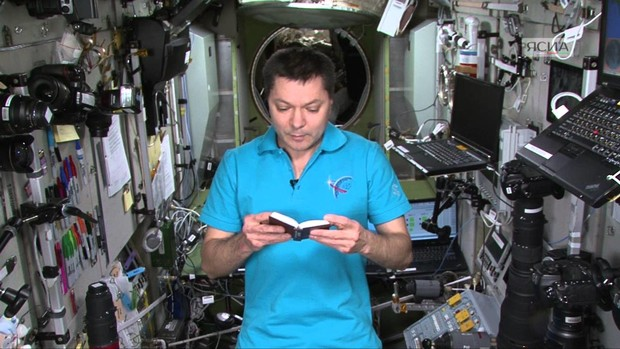 Фото №1 - Из-за аварии «Союза МС-10» российский космонавт на МКС остался без подарков на Новый год