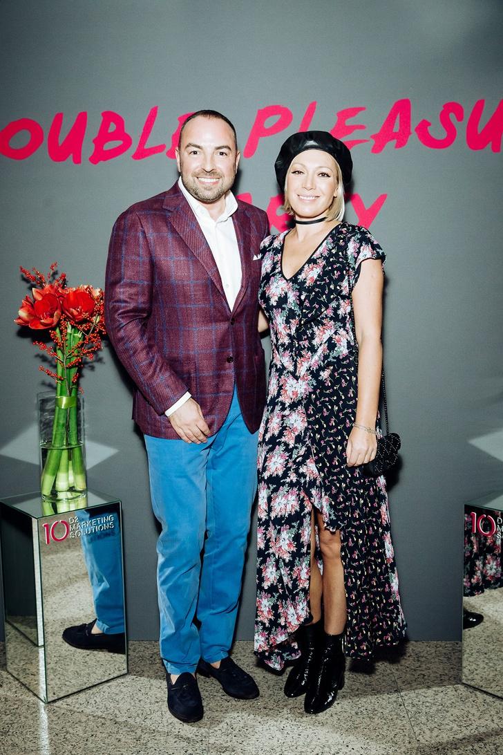 Фото №3 - Double Pleasure Party: двойное удовольствие от D2 Marketing Solutions