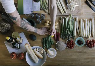Тест. Разбираешься ли ты в здоровом питании?