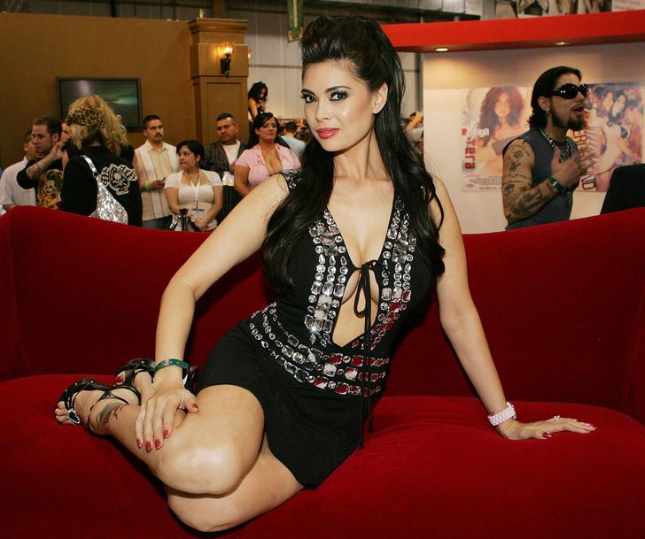 Фото №6 - Самые богатые порноактрисы
