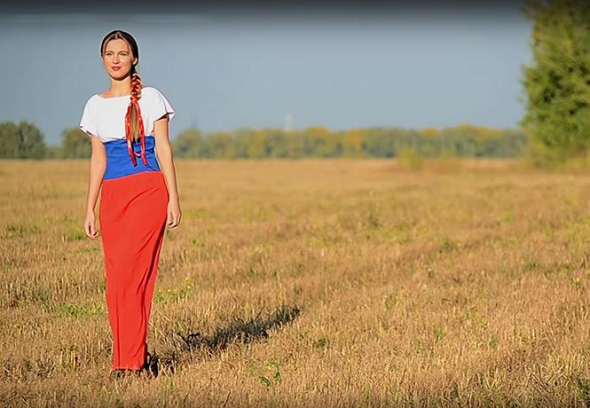 Фото №1 - 8 главных песен о главном — о Путине!