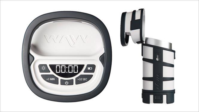 Портативная микроволновка WAYV