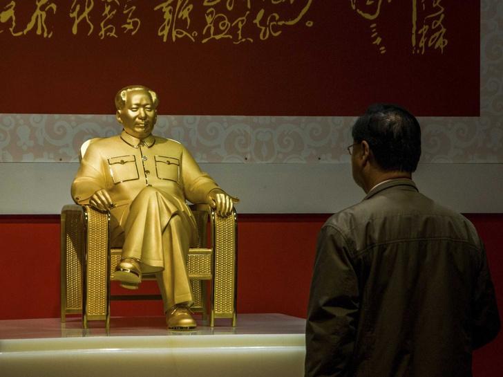 Фото №1 - Китайским чиновникам официально разрешили ошибаться