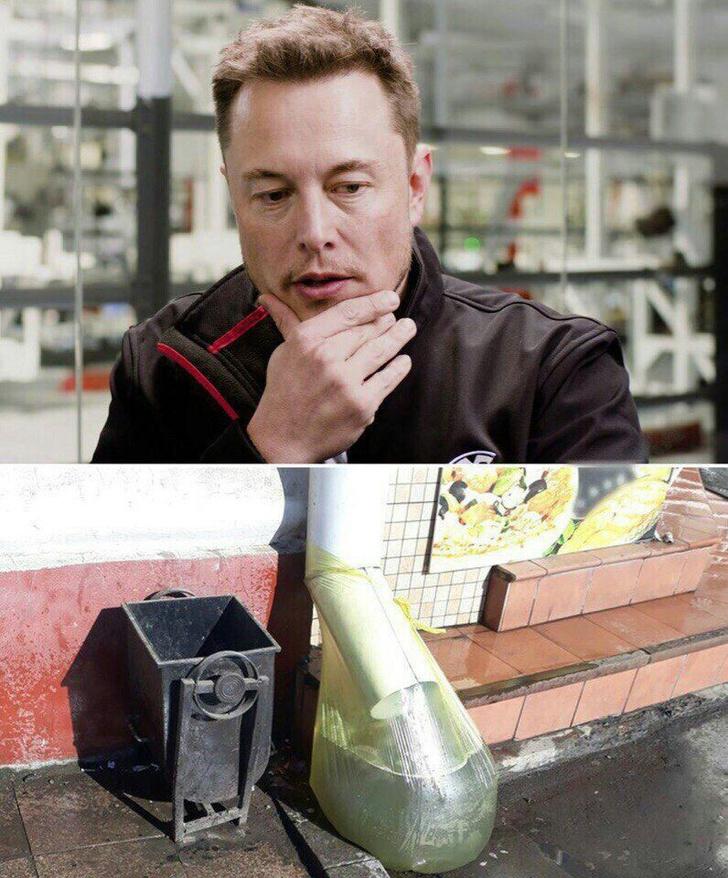Фото №3 - Илон Маск наконец-то ответил, как ему такое. Причем на русском