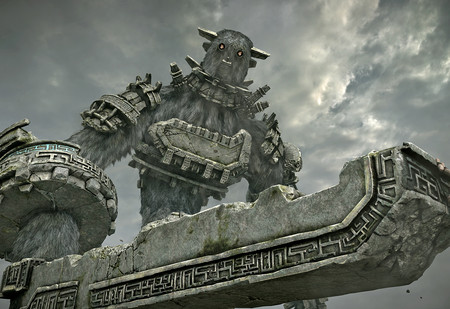 Shadow of the Colossus и другие главные игры месяца