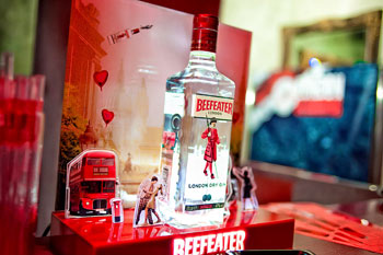 Фото №1 - Beefeater London Session