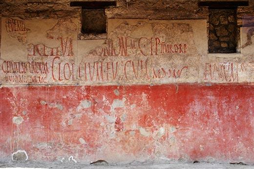 Фото №3 - 7 самых диких сексуальных обычаев Древнего Рима