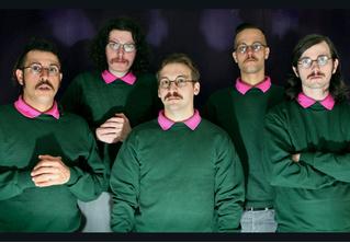 В «Симпсонах» показали реально существующую метал-группу, где играют Неды Фландерсы