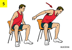 Фото №6 - Как сесть на шпагат: 8 простых шагов