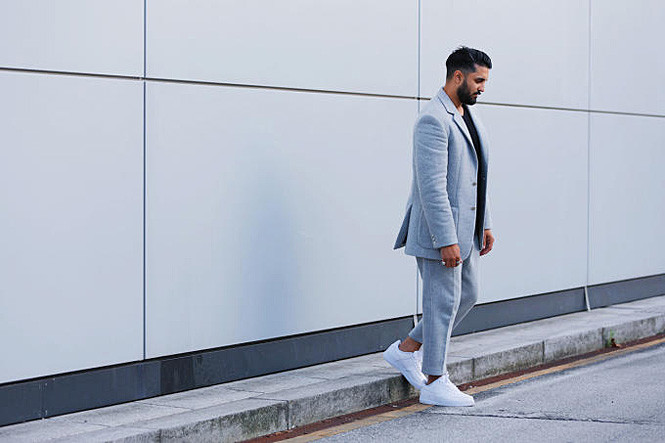 Плод воспаленной фантазии дизайнеров из Nike