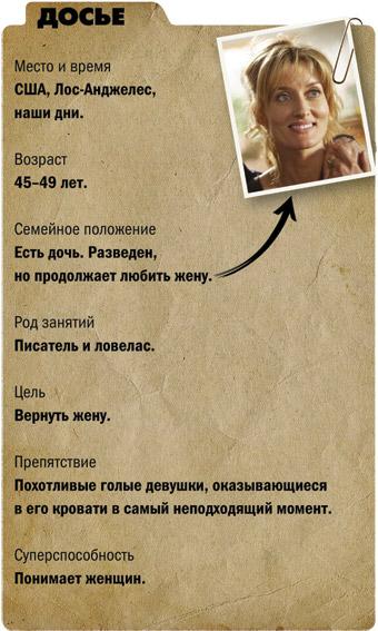 Досье Хэнка Муди