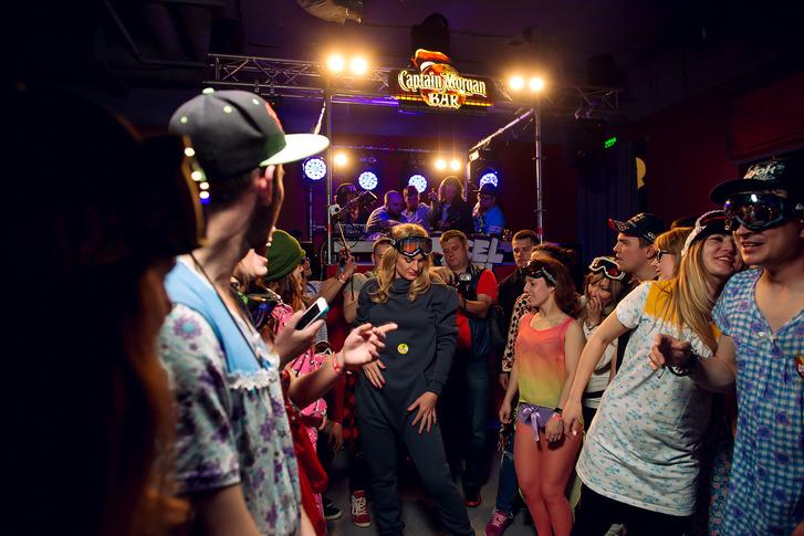 Фото №2 - Пиратский Weekend: В Сочи прошел самый жаркий карнавал Boogel Woogel