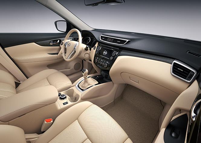 Фото №3 - Всё, что ты должен знать о новом Nissan X-Trail