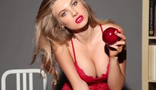 Фото №15 - Лиза Боярская, «Мисс Татарстан» и другие самые соблазнительные девушки недели