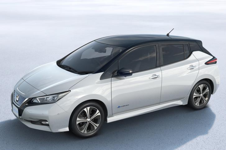 Фото №3 - Электрический концепт Nissan IMx намекает, на чем ты будешь ездить на дачу лет через десять