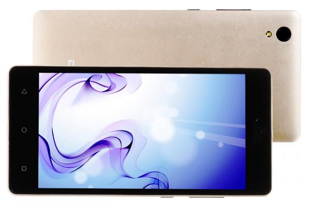 Сотовый телефон DEXP Ixion M450