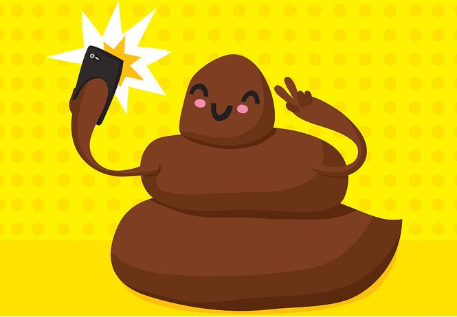 Пользоваться смартфоном в туалете опасно, считают ученые!